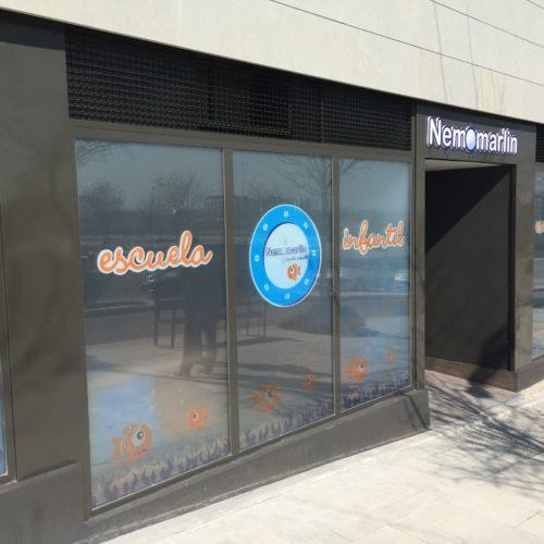 Escuela Infantil Nemomarlin Valdebebas abre sus puertas
