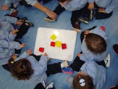 Foto El bilingüismo en escuelas infantiles