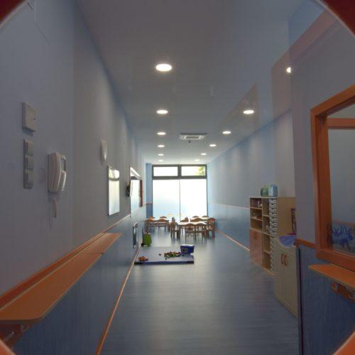 Nemomarlin inaugura nueva escuela en Madrid, Escuela Infantil Nemomarlin Guindalera