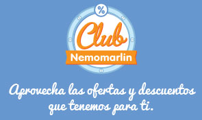 Acceso Club Nemomarlin Escuelas Infantiles Nemomarlin