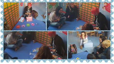 Nemomarlin metodologia de ingles escuela infantil Nemomarlin Vilafranca