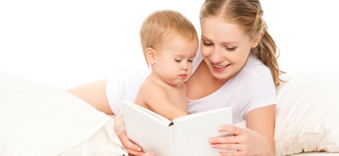 La lectura, un buen momento para compartir