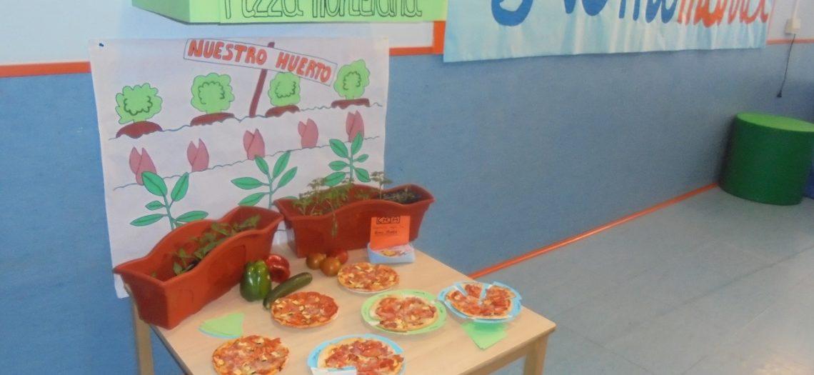 """""""Nemomarket"""", el mercado de la Escuela Infantil Nemomarlin Arganzuela"""