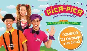 Concierto Pica-Pica con Nemomarlin