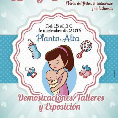 Nemomarlin Torneo participa en la feria Baby Showroom de Sevilla; 18, 19 y 20 de noviembre