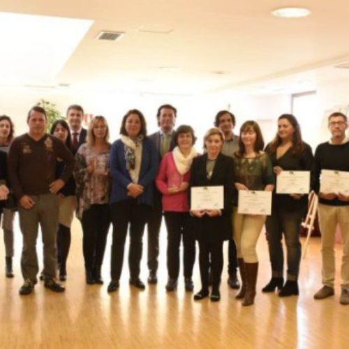 Nemomarlin Boadilla, mención especial en los premios «Empresa conciliadora»