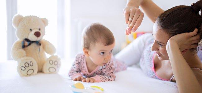 Noticia nemomarlin metodos para enseñar ingles niños de 0 a 3 años