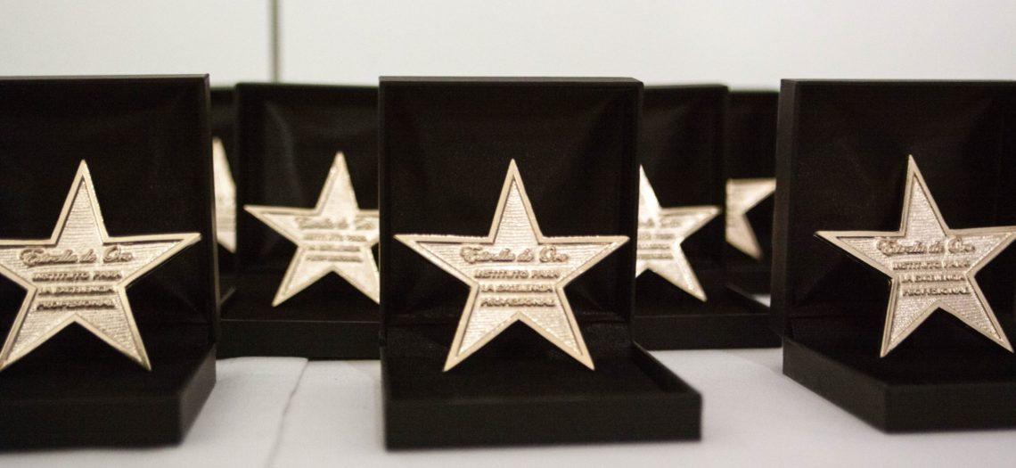Nemomarlin Paseo de la Habana premiada con la Estrella de Oro a la Excelencia Profesional