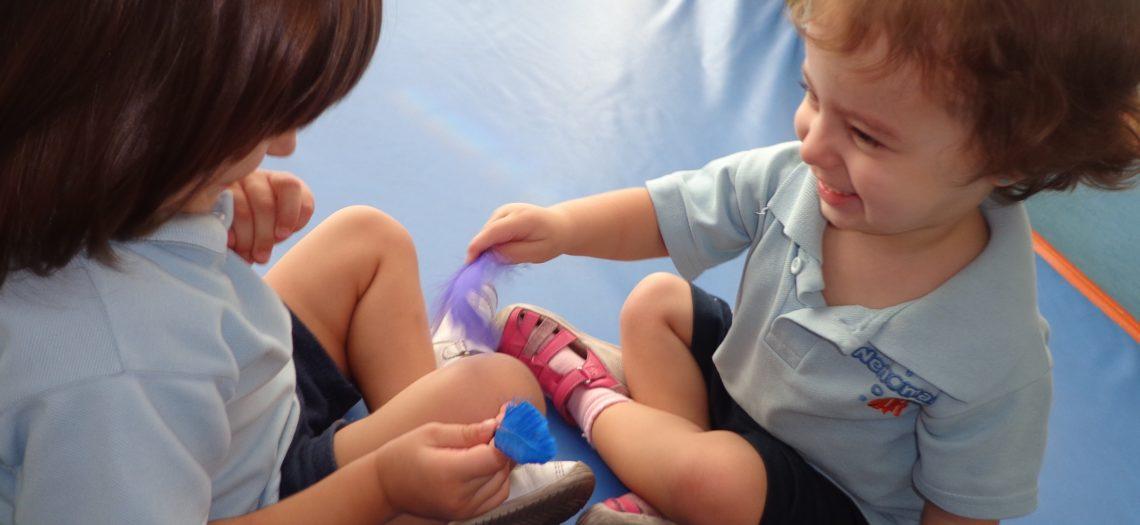 Mindfulness infantil. Qué es, cómo se aplica y sus beneficios.