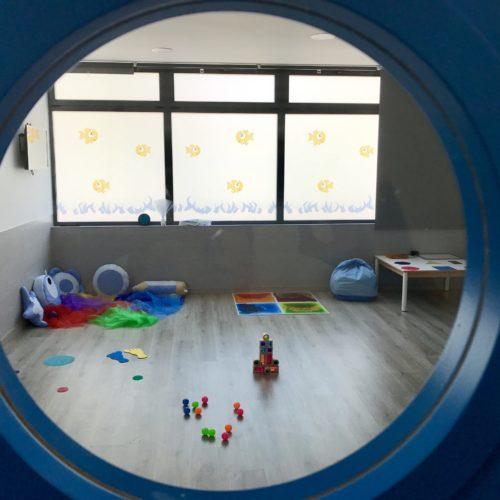 Nueva Escuela Infantil Nemomarlin en Alcobendas
