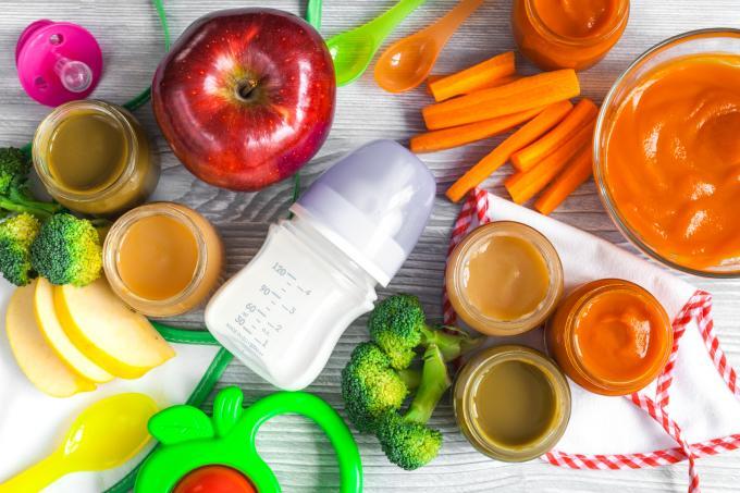Noticia Nemomarlin escuelas infantiles comer sano