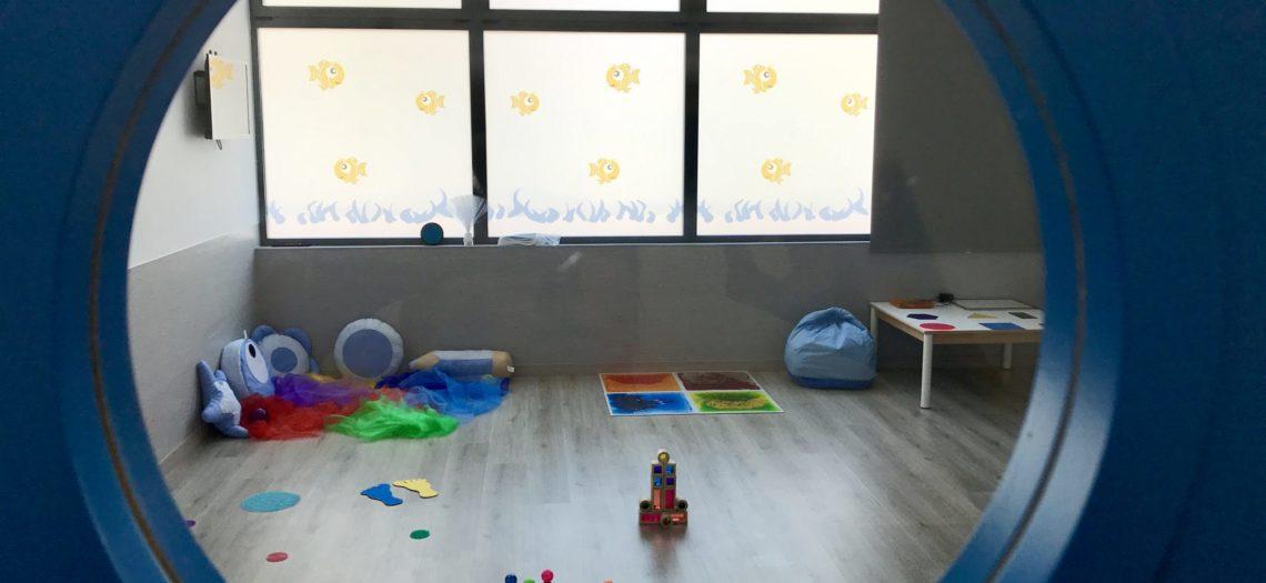 Entrevista apertura nueva escuela infantil Nemomarlin Arrancapins