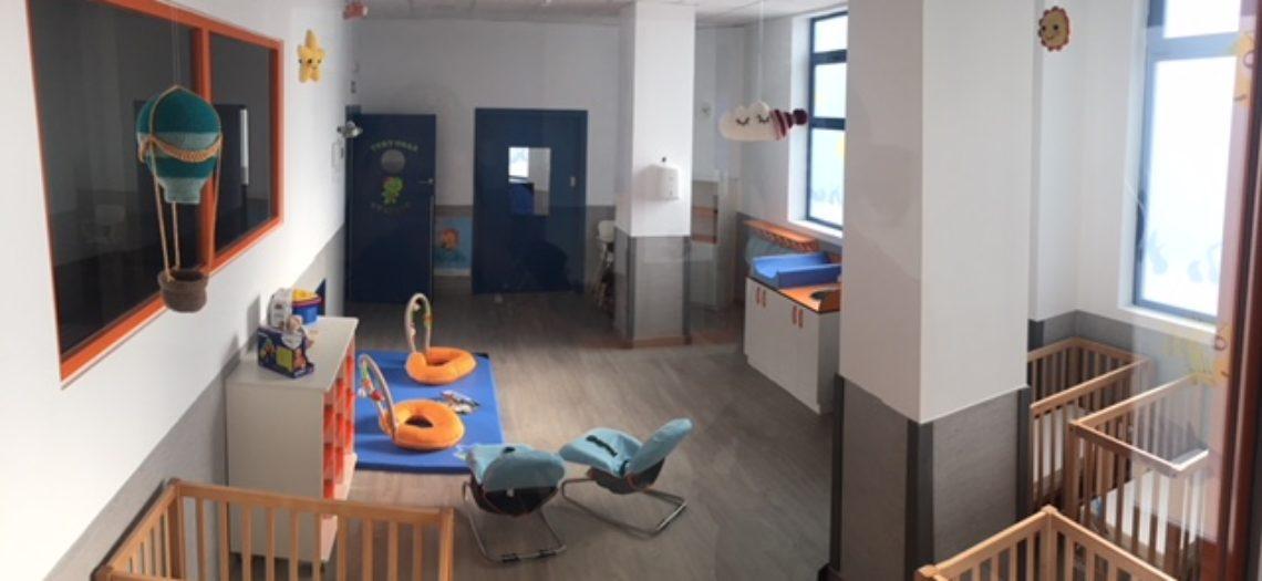 Apertura nueva escuela Nemomarlin Tres Cantos