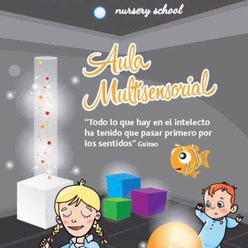 Estimulación sensorial en las escuelas Nemomarlin