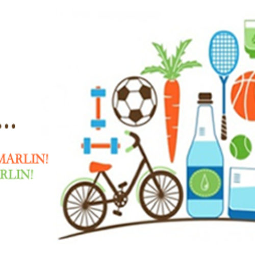 """Premios Escuelas Infantiles Nemomarlin """"hábitos saludables"""""""