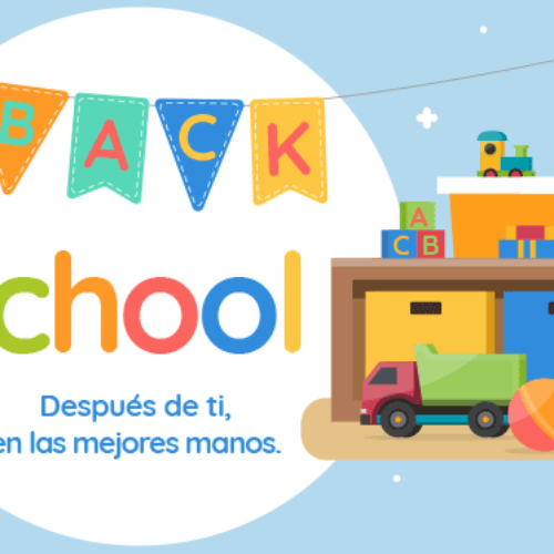 ¡Welcome Back to School Nemomarlin!