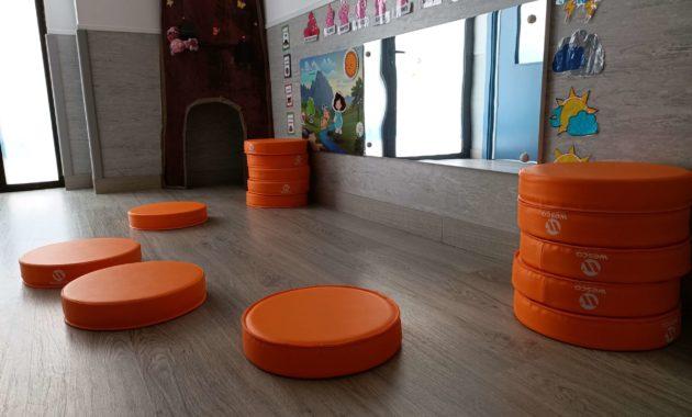 Escuela infantil Nemomarlin