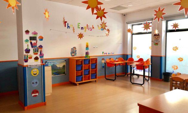 aula-2-guardería-Nemomarlin-bilingüe-Paseo-Sagasta-Zaragoza