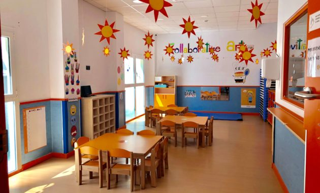 aula-3-guardería-Nemomarlin-bilingüe-Paseo-Sagasta-Zaragoza