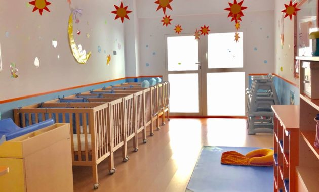 aula-bebes-guardería-Nemomarlin-bilingüe-Paseo-Sagasta-Zaragoza