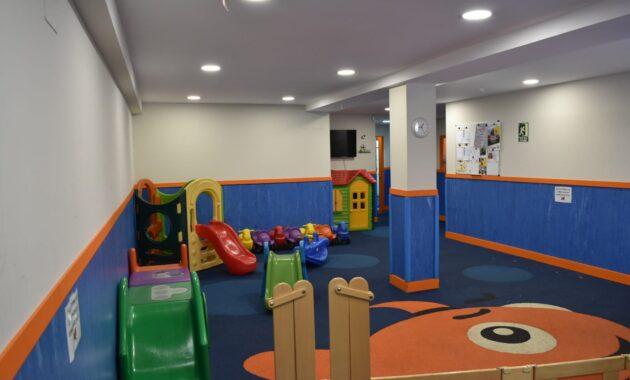 Escuela Infantil Nemomarlin Chamberi