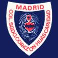 Colegio Sagrado Corazón Madrid