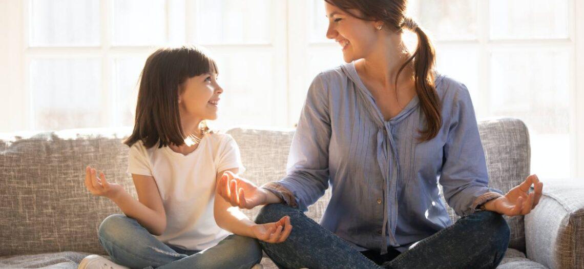 El mindfulness también es para niños