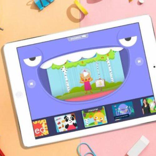 Lingokids sella nuevas alianzas para ceder sus contenidos infantiles en inglés durante el aislamiento