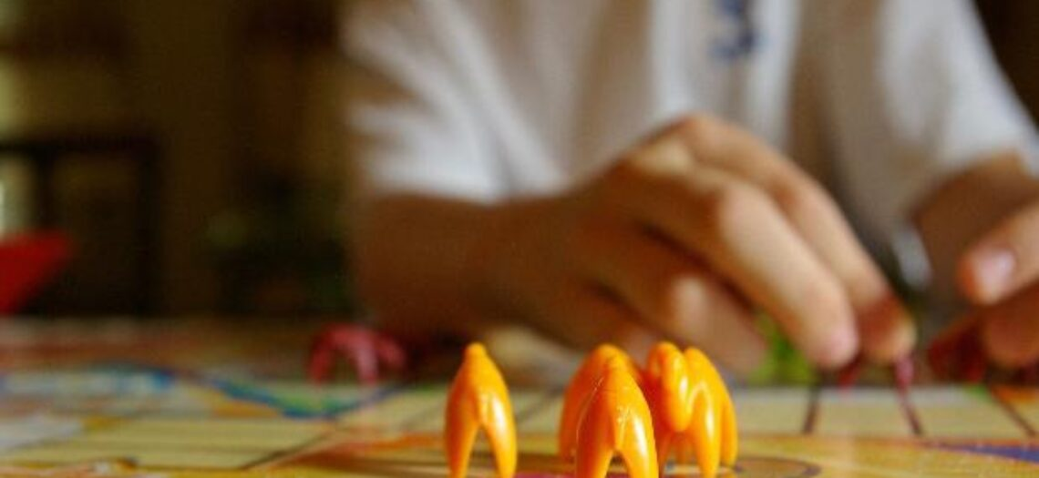 Las mejores actividades digitales (o no) para sobrevivir a la cuarentena en familia