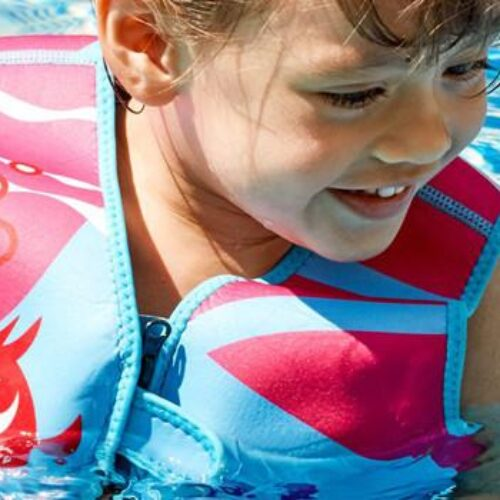 Recomendaciones sobre flotadores y riesgos