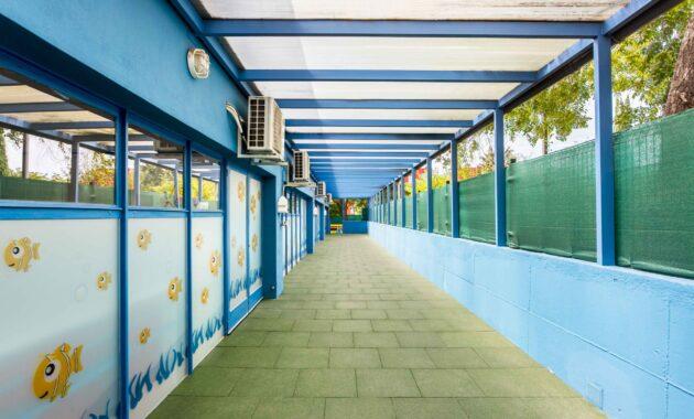 Guarderia Escuela Infantil Nemomarlin Rivas Almendros