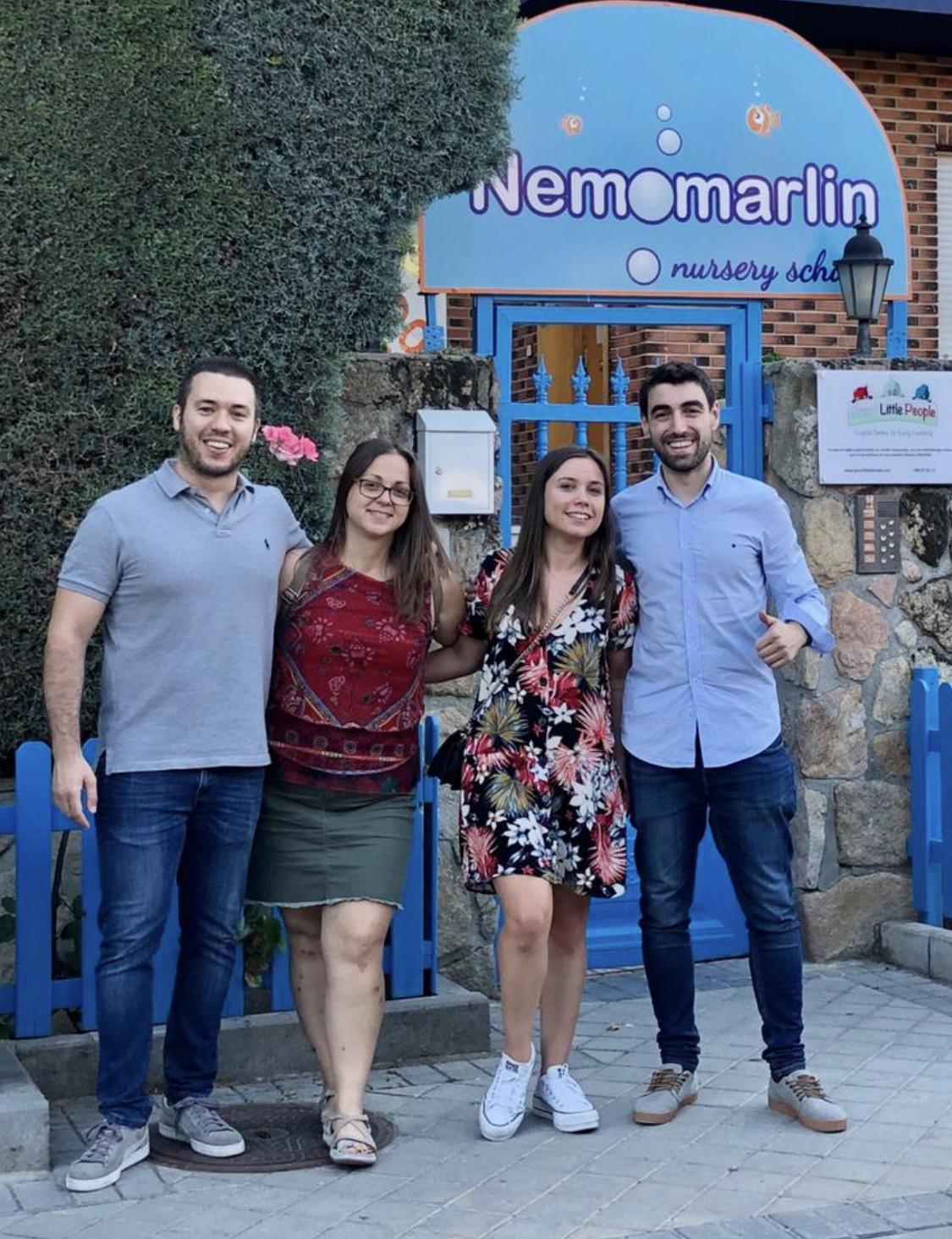 Nueva apertura Escuela Infantil - Guarderia en Rivas.