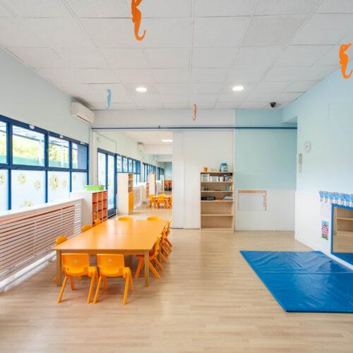 Nueva apertura Escuela Infantil Rivas Vaciamadrid