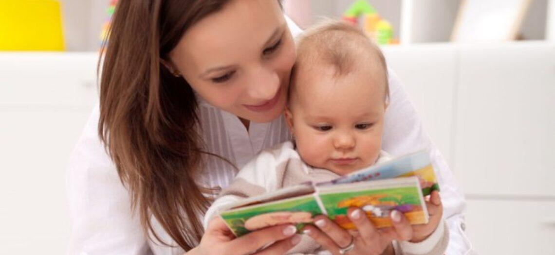 Beneficios de los cuentos en la educación infantil