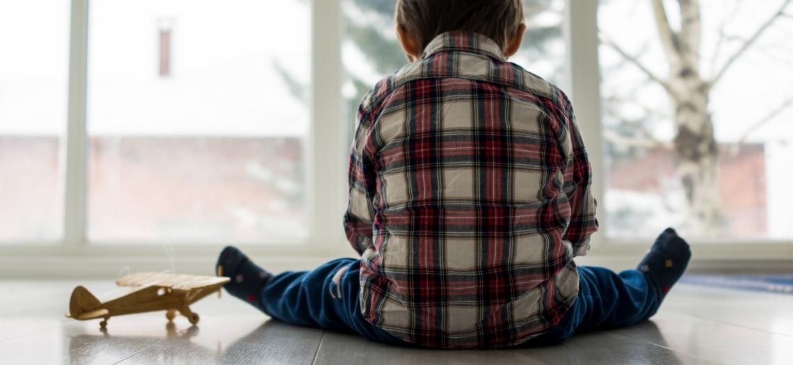 ¿Qué es el autismo? Recomendaciones y síntomas.