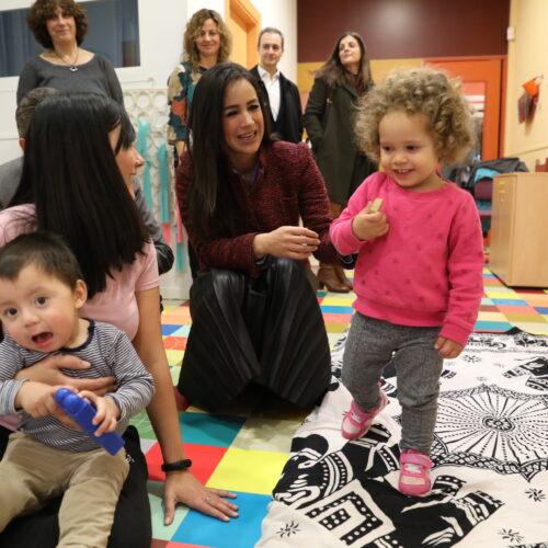 Nueva beca ayuda escuelas infantiles hasta 350€