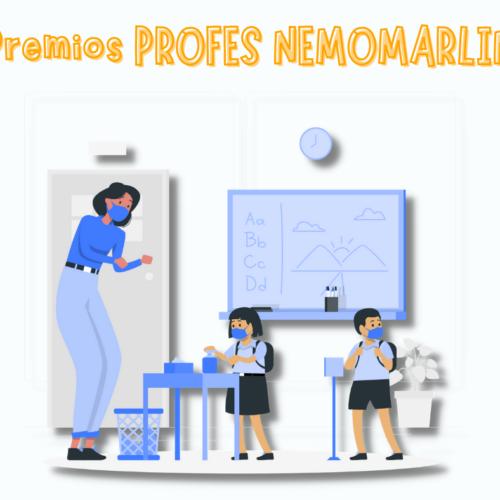 "Premios ""Profes Nemomarlin"""