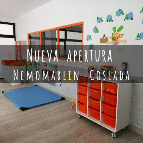 Entrevista Escuela Infantil Nemomarlin Coslada