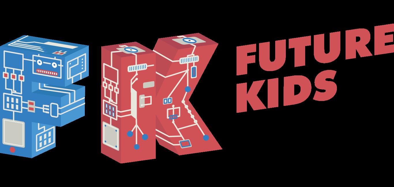 Future Kids - Robótica educativa en inglés